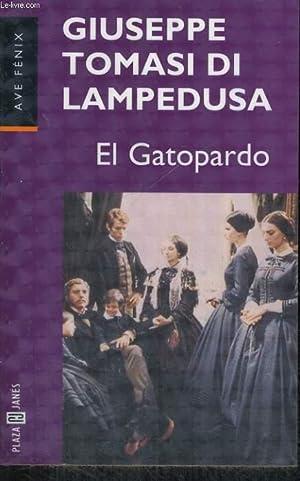 EL GATOPARDO: GUISEPPE TOMASI DI LAMPEDUSA