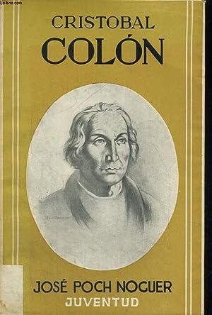 CRISTOBAL COLON: J. POCH Y