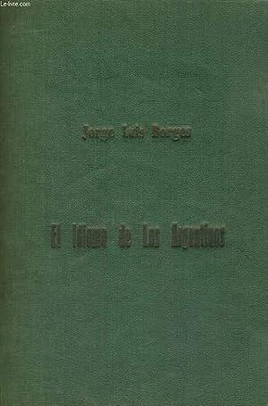 EL IDIOMA DE LOS ARGENTINOS, (OUVRAGE PHOTOCOPIE): JORGE LUIS BORGES