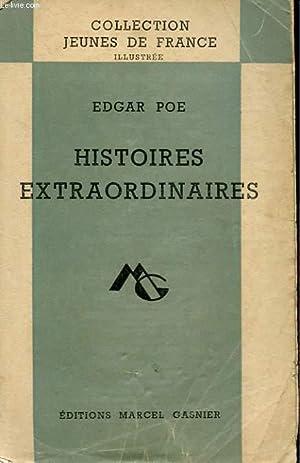 HISTOIRES EXTRAORDINAIRES: EDGAR POE