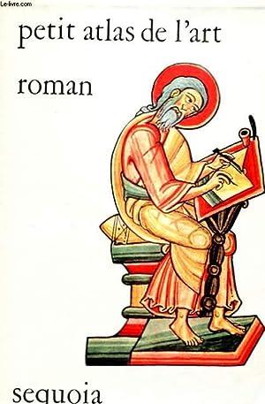PETIT ATLAS DE L'ART ROMAN: J. TIMMERS