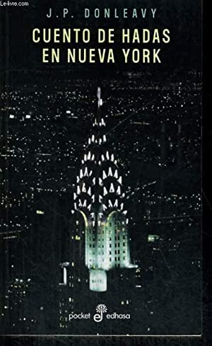 CUENTO DE HADAS EN NUEVA YORK: J.P. DONLEAVY