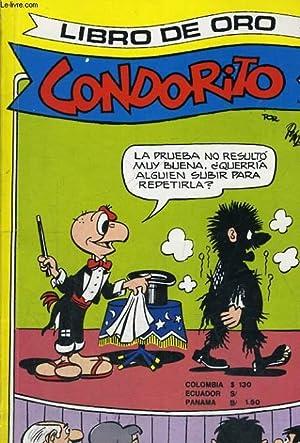 CONDORITO. LIBRO DE ORO, SELECCION DE LOS MEJORES CUENTOS.: COLLECTIF