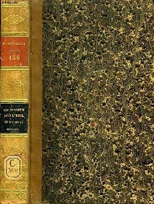 PATROLOGIAE CURSUS COMPLETUS, SERIES SECUNDA, TOMUS CLVI (UNICUS): SAECULUM XII, VENERABILIS ...