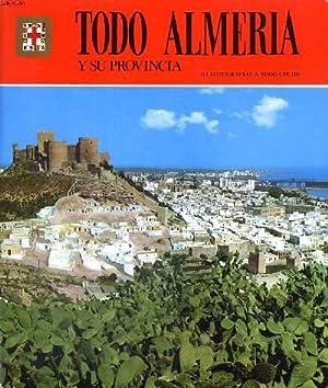 TODO ALMERIA Y SU PROVINCIA.: COLLECTIF