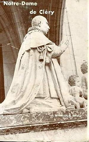 NOTRE DAME DE CLERY: L. MILLET