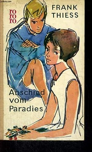 ABSCHIED VOM PARADIES: FRANK THIESS