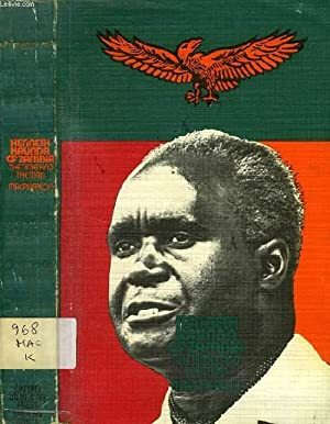 KENNETH KAUNDA OF ZAMBIA, THE TIMES AND: MACPHERSON FERGUS