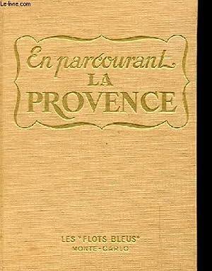 EN PARCOURANT LA PROVENCE: MARIE MAURON