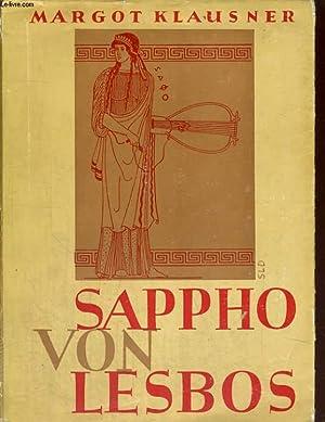 SAPPHO VON LESBOS: MARGOT KLAUSNER