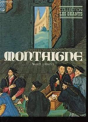 MICHEL DE MONTAIGNE: MAURICE CHAVARDES