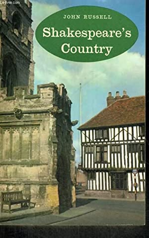 SHAKESPEARE'S COUNTRY: JOHN RUSSELL
