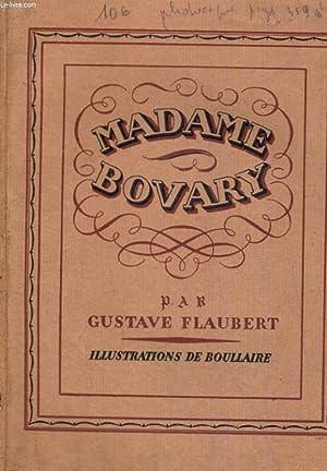 MADAME BOVARY: LAUBERT GUSTAVE