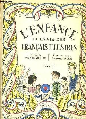 L ENFANCE ET LA VIE DES FRANCAIS: PIERRE LORME