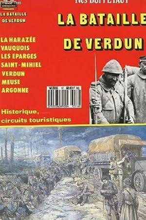 39 45 GUERRES : La bataille de Verdun: YVES BUFFETAUT