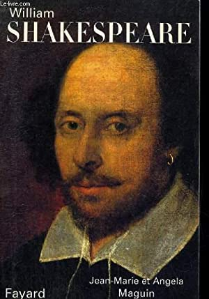 WILLIAM SHAKESPEARE: MAGUIN JEAN MARIE