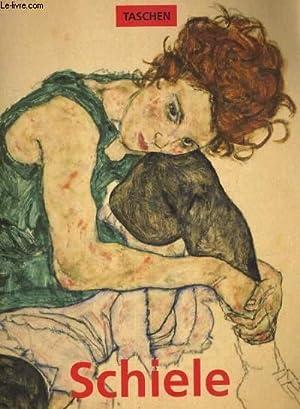 EGON SCHIELE 1890-1918 L AME DE MINUIT DE L ARTISTE: STEINER REINHARD
