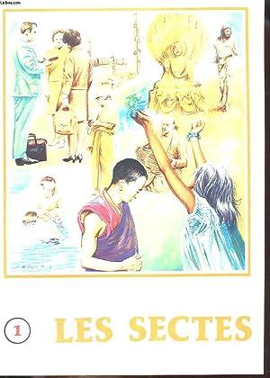 8 ALBUMS (N°1 A 8): JEAN VERNETTE
