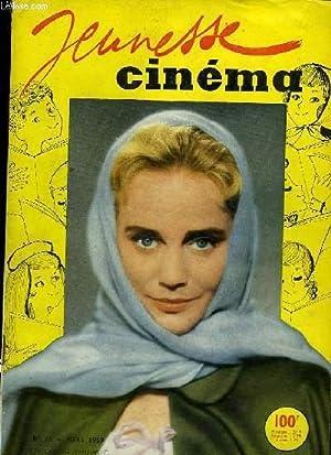 JEUNESSE CINEMA N°16: BERRY JEAN