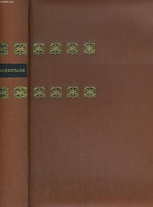 SHAKESPEARE: M. PAGNOL, J. CHASTENET, J.L. BARRAULT.