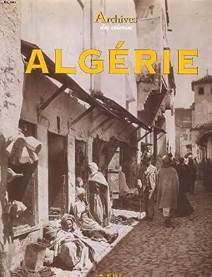 ARCHIVES D' ALGERIE: J. BORGE ET N. VIASNOFF