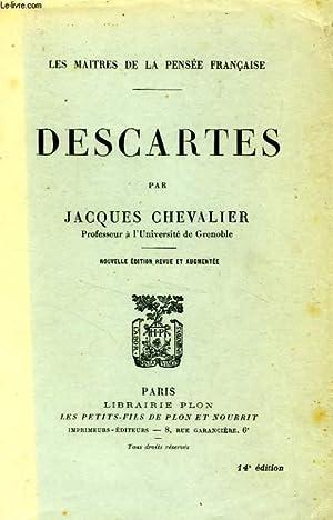 DESCARTES: CHEVALIER JACQUES