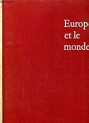 EUROPE ET LE MONDE: REDSLOB ROBERT