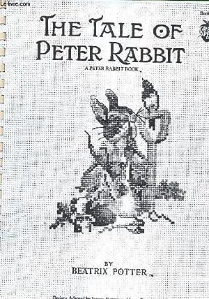 THE TABLE OF PETER RABBIT A PETER RABBIT BOOK. BOOK 549: BEATRIX POTTER