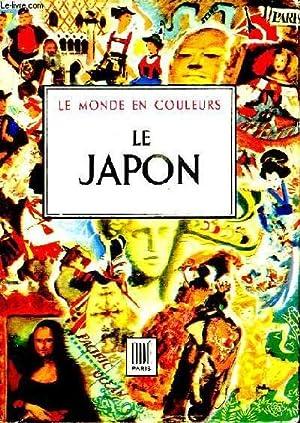 LE JAPON: DORE OGRIZEK