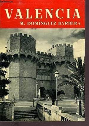 VALENCIA: BARBERA DOMINGUEZ