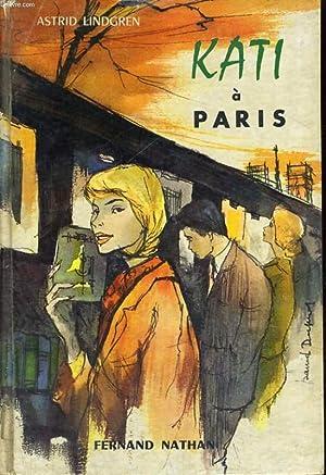 KATI A PARIS: A. LINDGREN