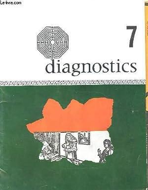 DIAGNOSTICS 7. AVRIL. RHUMATOLOGIE PAR FRANCOISE HERREMAN. DERMATOLOGIE PAR DOCTEUR ...