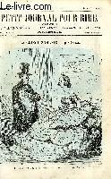 Petit journal pour rire N°037, La crinolinomanie.: NADAR