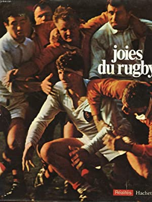 JOIES DU RUGBY: COLLECTIF