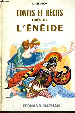CONTES ET RECITS TIRES DE L'ENEIDE - COLLECTION DES CONTES ET LEGENDES DE TOUS LES PAYS: G. ...