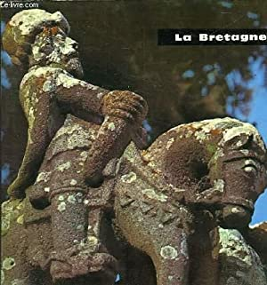 LA BRETAGNE TOURISME FRANCE N°3: COLLECTIF