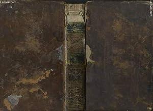 OEUVRES COMPLETES DE MONTESQUIEU tome second 1er partie. contenant considération sur les ...