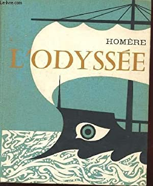 L'ODYSSEE. EXTRAITS.: HOMERE