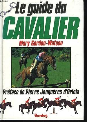 LE GUIDE DU CHEVALIER: MARY GORDON-WATSON