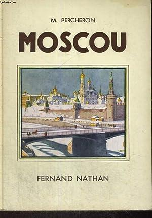 MOSCOU: M. PERCHERON