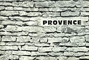 PROVENCE: RENE AINEE