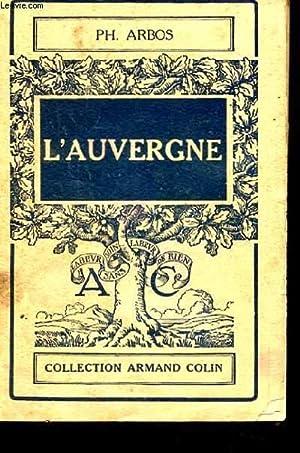 L'AUVERGNE.: PH. ARBOS