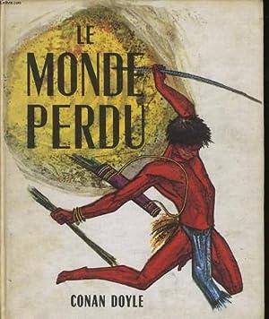 LE MONDE PERDU: CONAN DOYLE
