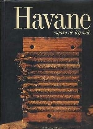 HAVANE CIGARE DE LEGENDE: CHARLES DEL TODESCO