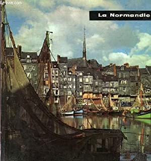 LA NORMANDIE - TOURISME N°4: COLLECTIF