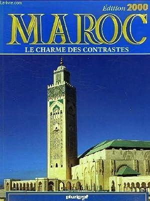 MAROC LE CHARME DES CONTRASTES: EL MOUTAWASSIT MOHA