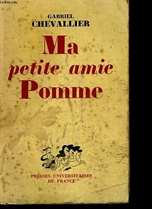 MA PETITE AMIE POMME: G. CHEVALLIER
