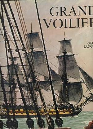 GRANDS VOILIERS: JEAN RIVERAIN