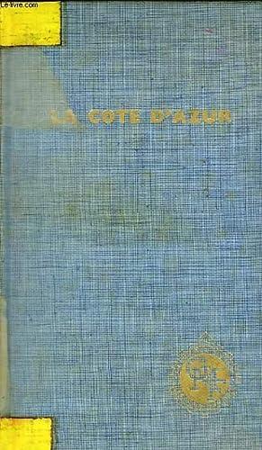 LA COTE D'AZUR: HUGUETTE CHAMPY