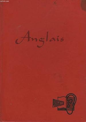 ANGLAIS: LILO WEIDNER